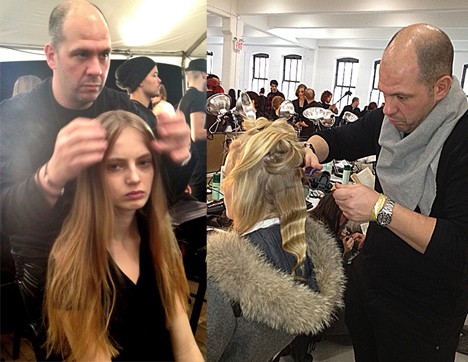 Healthly Hair Tips Six Secrets for Healthy Hair from a NYFW Stylist