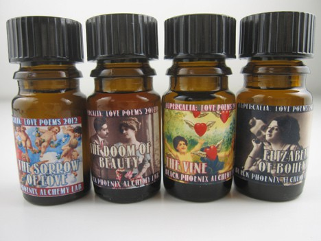 BPAL LupercaliaE An Ode to the Scents of BPAL Lupercalia (Manifestation of Love)