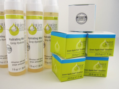 JuiceBeauty0312 Juice Beauty   Harvesting great skin with the power of apples!