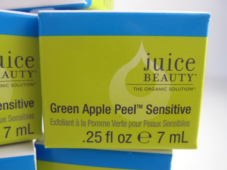 JuiceBeauty0312B Juice Beauty   Harvesting great skin with the power of apples!