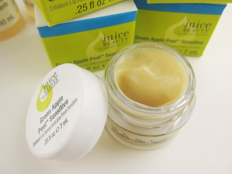 JuiceBeauty0312C Juice Beauty   Harvesting great skin with the power of apples!