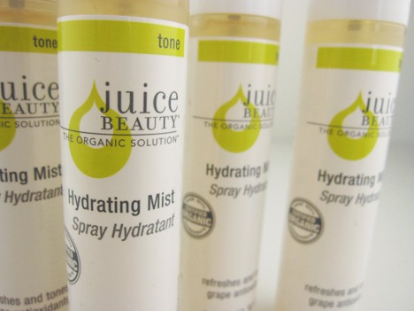 JuiceBeauty0312D Juice Beauty   Harvesting great skin with the power of apples!