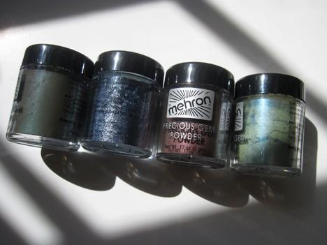 Mehron – Professional Makeup for Mere Mortals