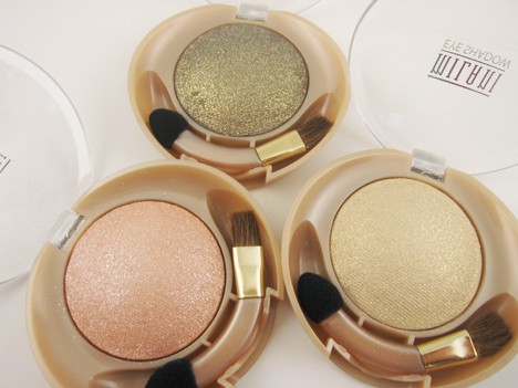 MilaniRunway MEGA Giveaway: Win 48 new spring products from Milani Cosmetics!