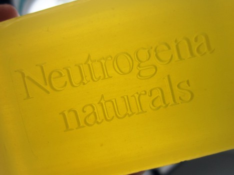 Neutrogena Naturals makes it easy to be green | we heart this