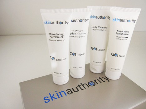 SkinAuthority Natural beauty lovers will respect Skin Authority