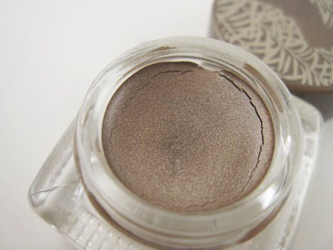 tarte0412E No matter the forecast, these tarte cream shadows stay put!