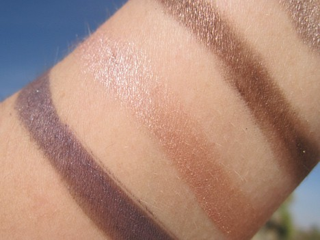 tarte0412H No matter the forecast, these tarte cream shadows stay put!