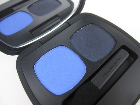BE0512B Ready or not, here they come   the latest bareMinerals READY Eye shadow duos and quads!