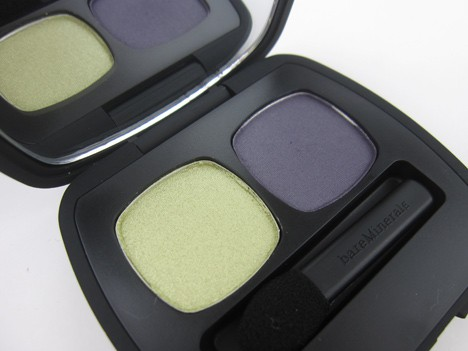 BE0512C Ready or not, here they come   the latest bareMinerals READY Eye shadow duos and quads!