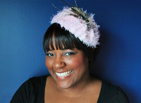 DYDana 1 Top it off in style   David & Young Fascinators