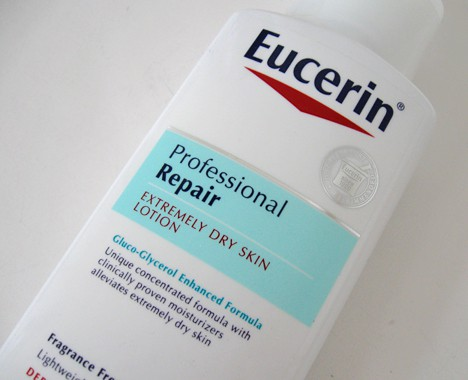 e34b82210f74b Eucerin Review 1 Giveaway  Eucerin Professional Repair Lotion and  50  Sunglass Hut Gift Card!