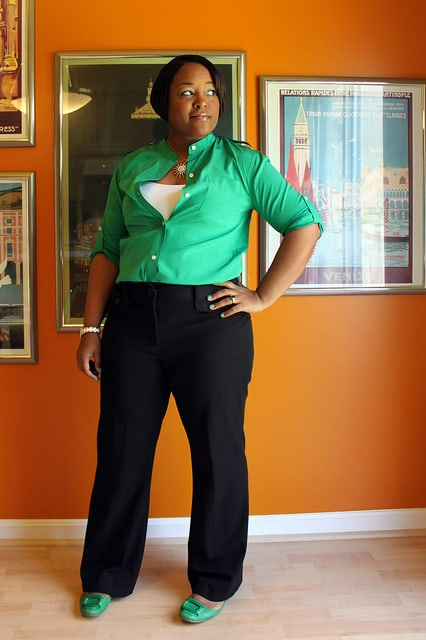 5629114949 ebb6d61851 z Three Tips for Summer Style at the Office