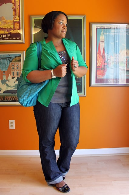 5629118453 edd0ff86e4 z Three Tips for Summer Style at the Office