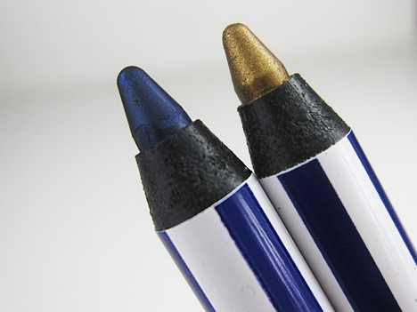 MACheysailorB7 MAC Hey, Sailor! Eyes and Lips   review, photos & swatches