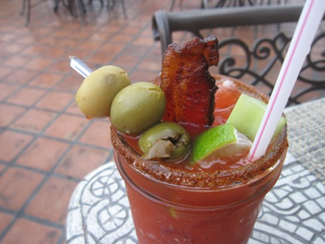 BaconBloodyMary The Lipstick League    week of 7.16.12