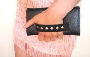 DIY: Clutch Purse