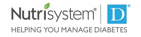 NS D Logo Nutrisystem Week Seventeen   good news for diabetics