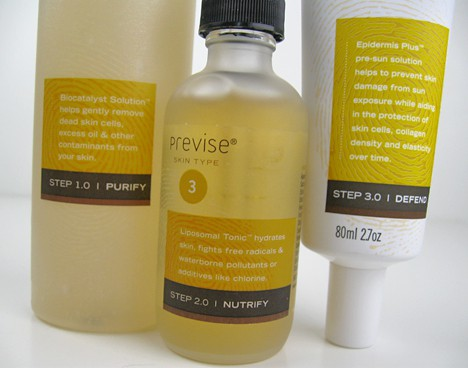 Previse Skin Care Review