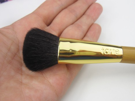 tarte0712J NEW tarte QVC Kit review   what has your makeup done for you lately?