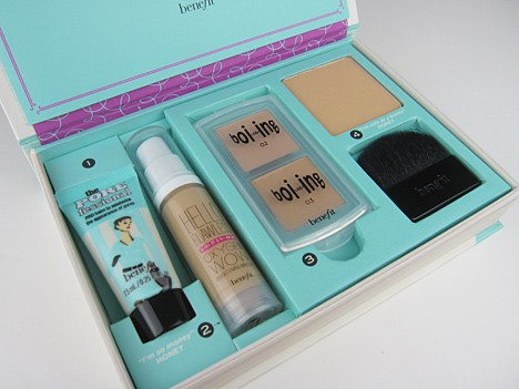 BenefitKits0812C Benefits latest Sephora exclusive palettes have you looking your best!