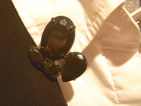 Earring C Clip2 Double Duty Accessories: How To Get Two For The Price of One!