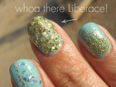 ItsSoEasy nails3 Nail Art 101, Its So Easy!