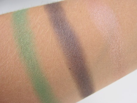 MACbyrequest5 MAC By Request   review, photos & swatches