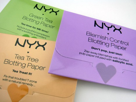 NYXshine4 NYX Cosmetics: Complexion Perfection on a budget