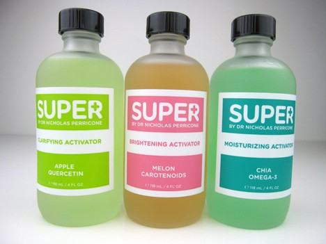 Super by Dr Nicholas Perricone – Activator Prep Review