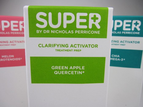 Super1 Super by Dr Nicholas Perricone   Activator Prep Review