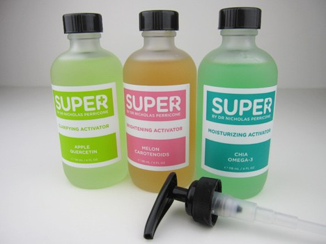 Super2 Super by Dr Nicholas Perricone   Activator Prep Review