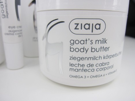 ziaja3 Ziaja Skin Care Collection Review