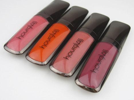HourglassLiquidLip2 Hourglass Opaque Rouge Liquid Lipstick Review