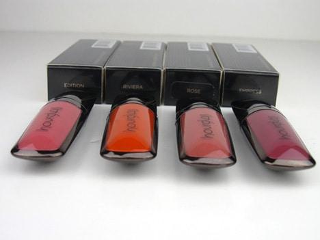 HourglassLiquidLip3 Hourglass Opaque Rouge Liquid Lipstick Review