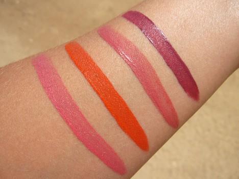 HourglassLiquidLip9 Hourglass Opaque Rouge Liquid Lipstick Review