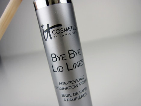 ITprimer2 It Cosmetics Bye Bye Lid Lines and Hello Lashes Review