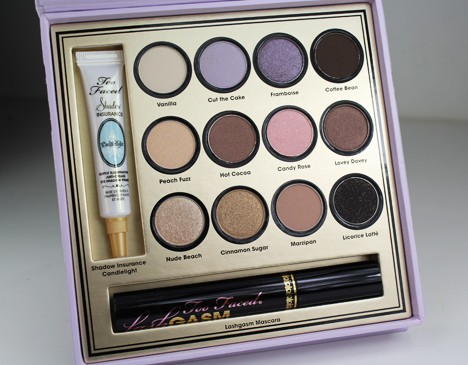 TooFacedBonBons4 Too Faced Shadow Bon Bons   Review, Photos & Swatches