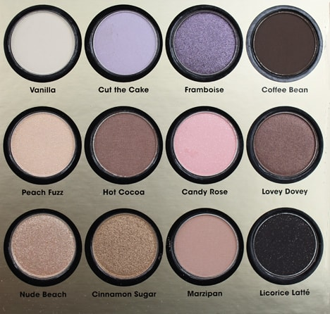 TooFacedBonBons5 Too Faced Shadow Bon Bons   Review, Photos & Swatches