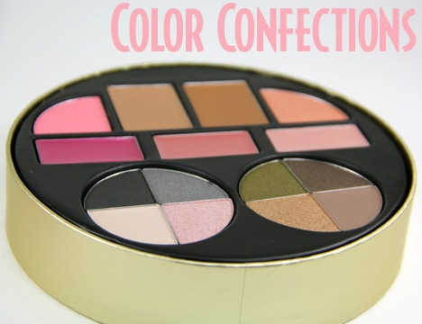 TooFacedColorConfections Too Faced Color Confections   review, photos & swatches