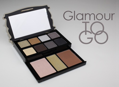 TooFacedSpunSugar1 Too Faced Glamour to Go, Spun Sugar edition   review and swatches