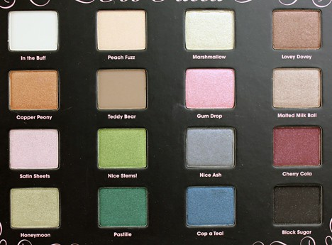 TooFacedSweet4 Too Faced Sweet Indulgence Palette   review, swatches and looks