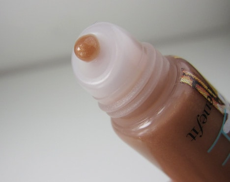 BenefitHighGloss9 Benefit Holiday 2012   High Flyin Glosses Review