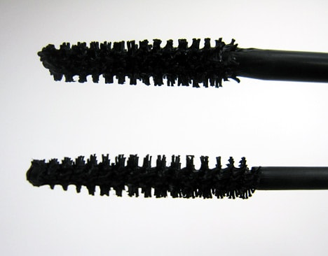 MACextendedplay3 MAC Extended Play Lash Mascara Review