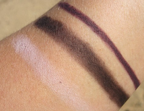 MACprimpedeye7 MAC Fabulousness: Primped Out Eye Look Bag in Decadently Pink   review, photos & swatches