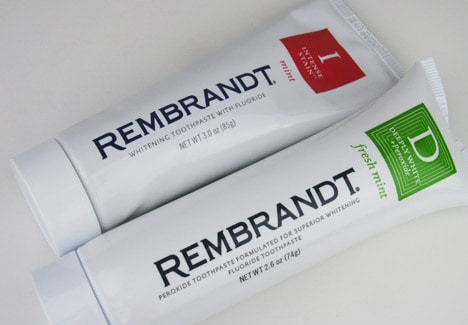 Rembrandt1112B Whiten your Smile with Rembrandt and Reach