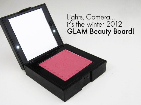 GlamWinter12 2 Glam Winter Beauty Board   products to keep you looking fab and feeling fine all winter long