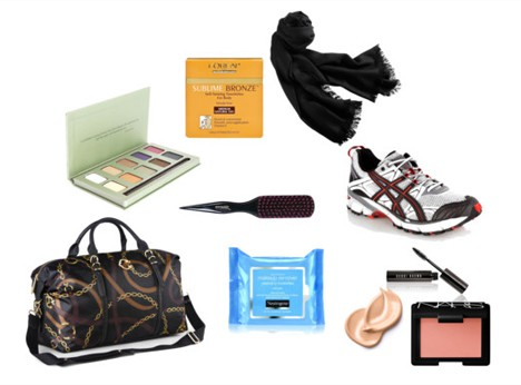 Holiday Survival Guide: Fashion & Beauty Edition