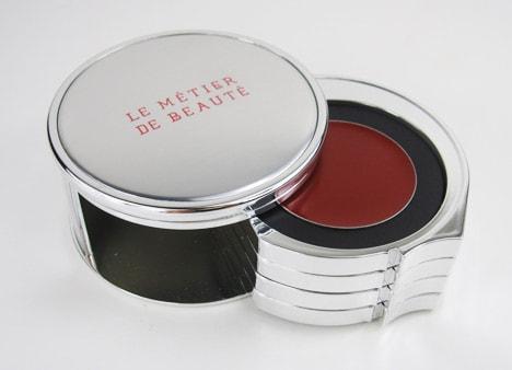 LMdBkaleidoscope3 Le Métier de Beauté Breathless Kaleidoscope Lip Kit   review, photos & swatches