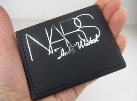NARSFlowers6 NARS Andy Warhol Flowers 1 Eyeshadow Palette   review, swatches & looks